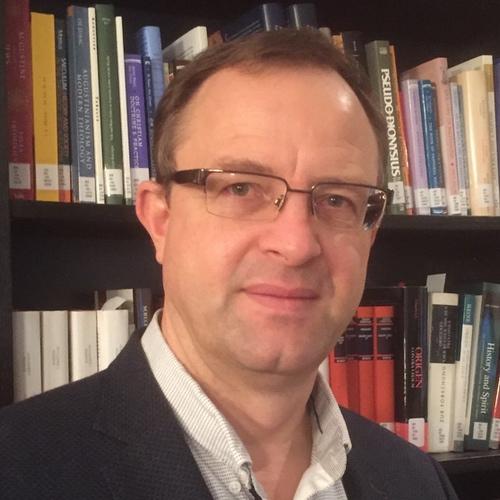 [Speaker] J. Zimmermann