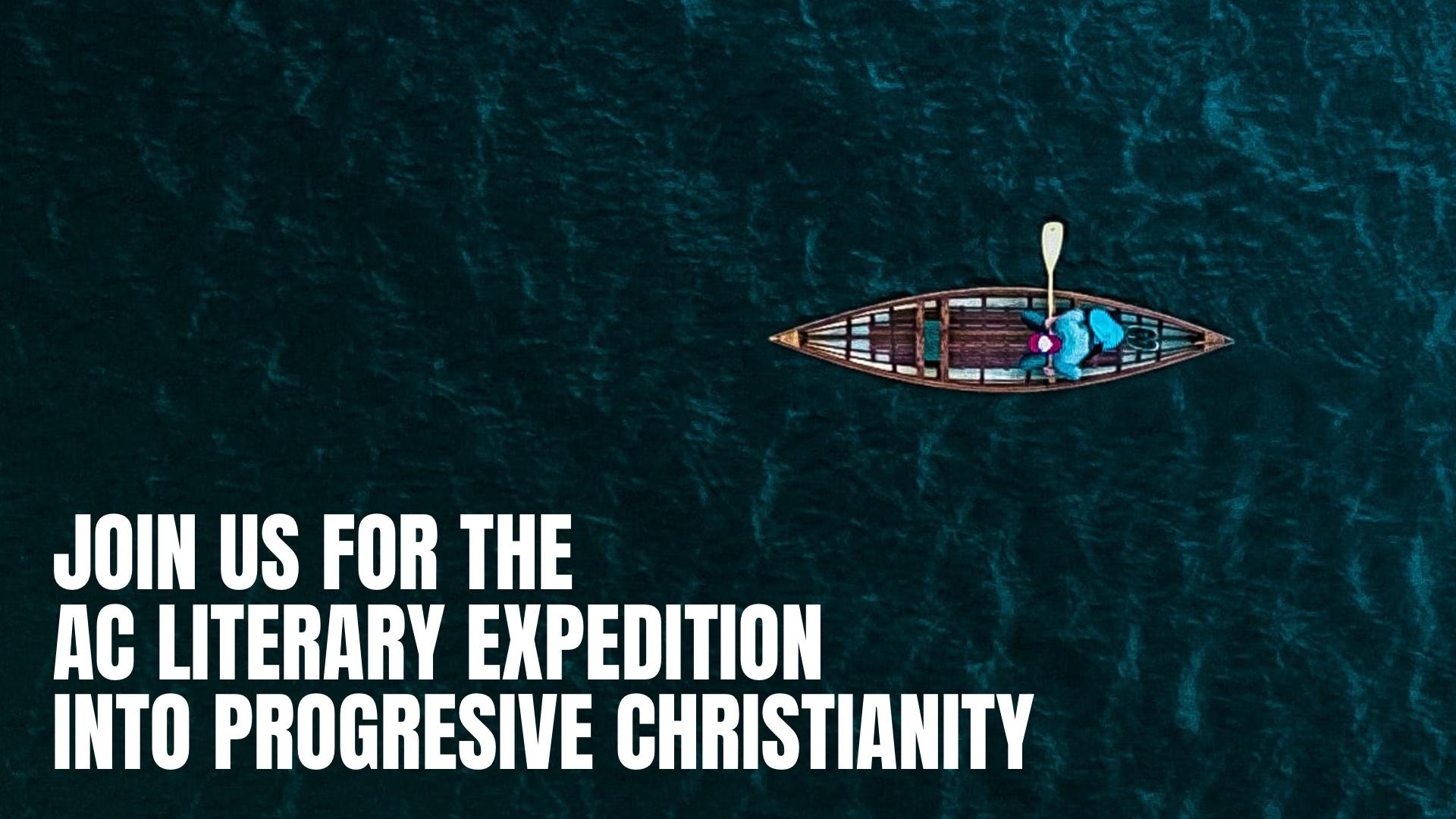 PROGRESIVE CHRISTIANITY - Image 1