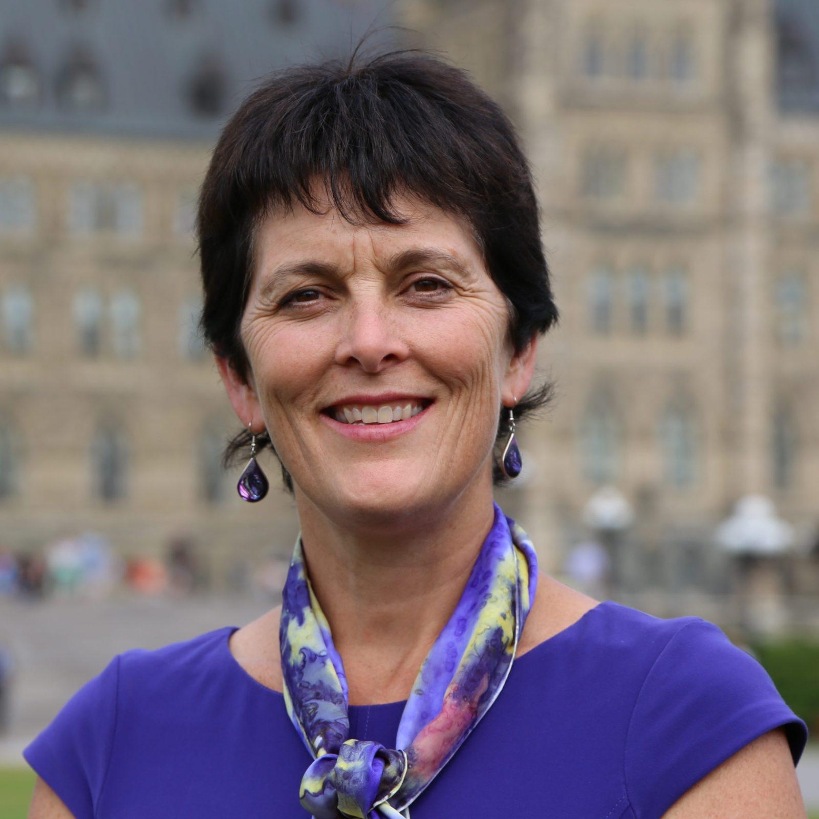 Darlene McLean