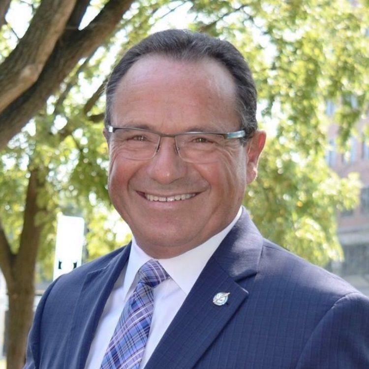 Harold Albrecht Profile Picture